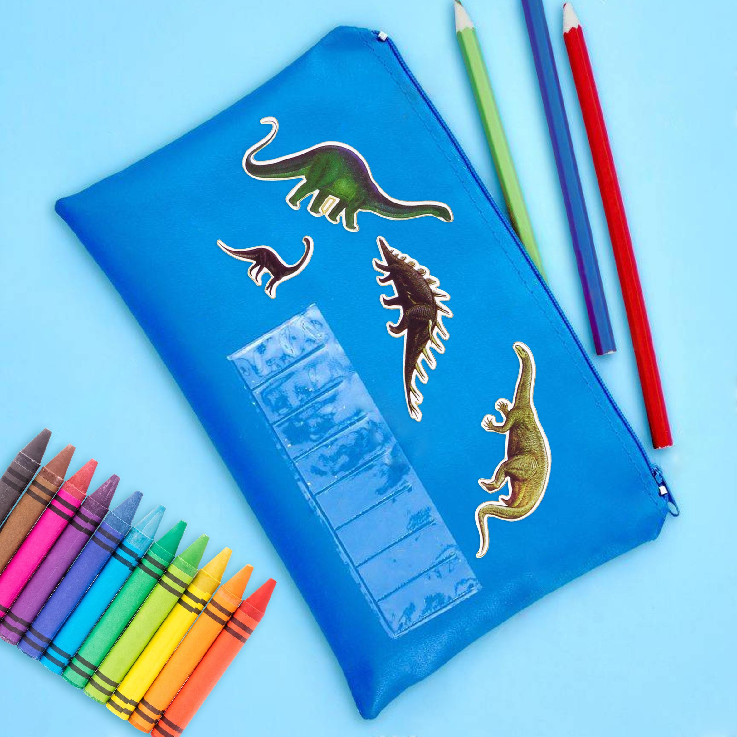 Fun Stickers Dinosaurs 501